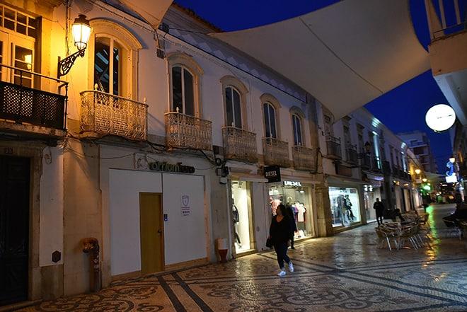 Rua De Santo António Faro
