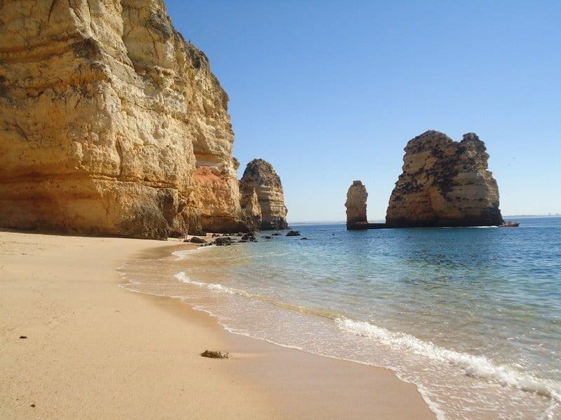 Praia Da Balança 4