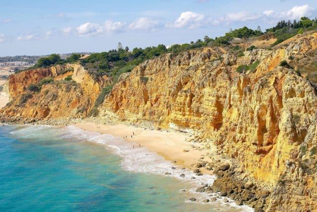 playa de Canavial