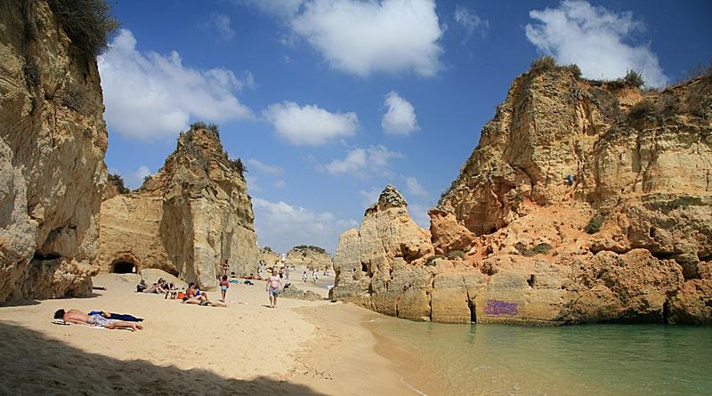 Playa de la Batata