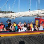 Coastal Cruise Alvor Boat