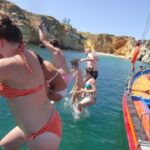 Fun cruise from Alvor