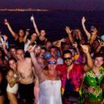 Party boat Vilamoura