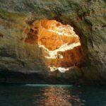 Benagil Cave with BBQ