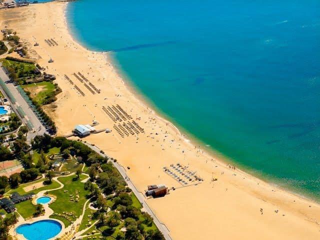Praia De Vilamoura