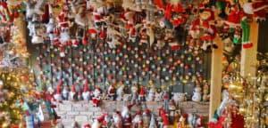 Vila Vita Parc Christmas Market Feature