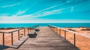 Passadiço Algarve