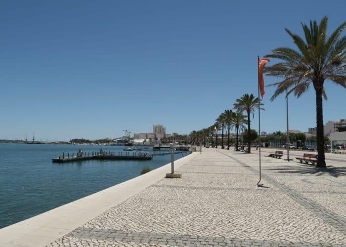 Ferragudo Bay