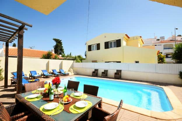 Villa New Albufeira