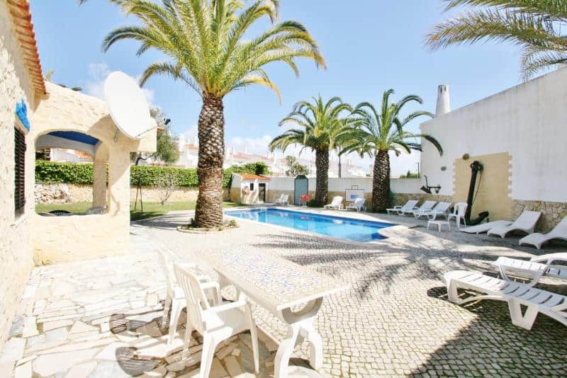 Villa Tigonema