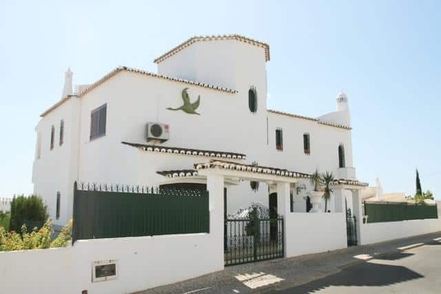 Villa Legeado